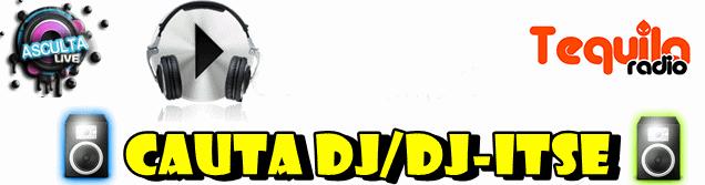 Cauta DJ/DJ-ITSE