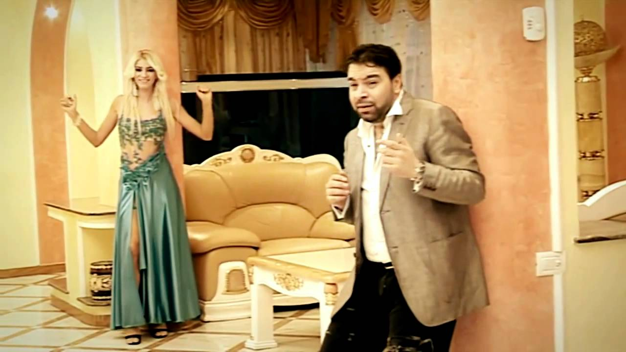 Florin Salam si Claudia – Ma uit la tine ca la soare