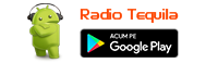 Acum pe Google Play Radio Tequila Romania